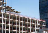 Safe-Gard eignet sich optimal für Hochbauten